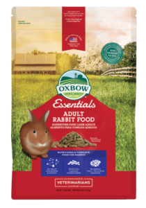 Oxbow Animal Health Bunny Basics